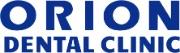 オリオンデンタルクリニック ロゴ